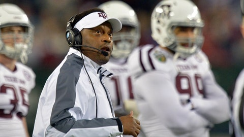 No. 10 Texas A&M 45, No. 17 Arkansas 24
