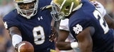 Notre Dame's Folston has different mindset after knee injury