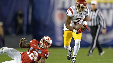 NCAA Football: Holiday Bowl-Southern California vs Wisconsin