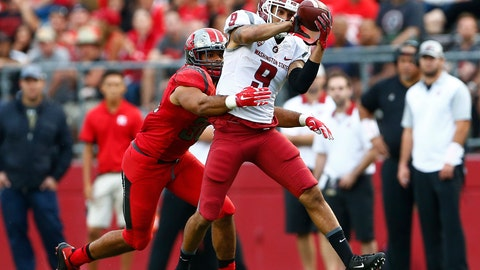 Washington State v Rutgers
