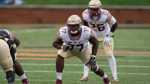 Roderick Johnson - OT - Florida State