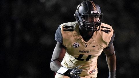 Zach Cunningham - LB - Vanderbilt