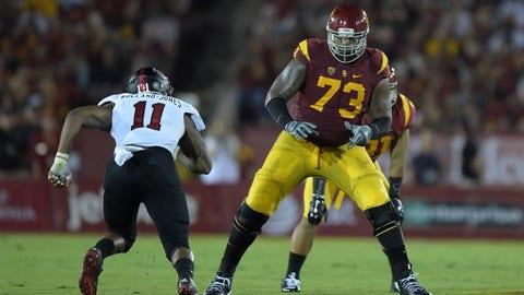 Zach Banner - OL - USC