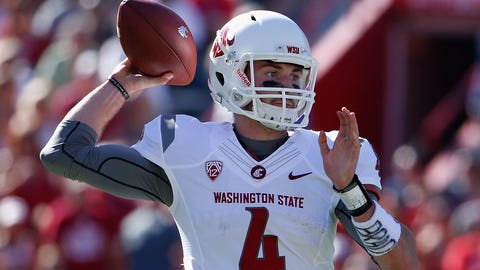 Luke Falk - QB - Washington State