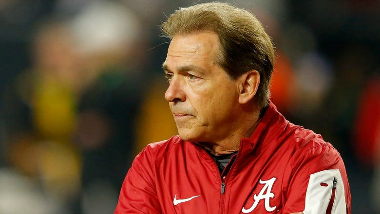 Mailbag: Why Alabama is the worst possible matchup for USC & more