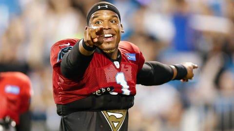 Carolina Panthers: 12-4