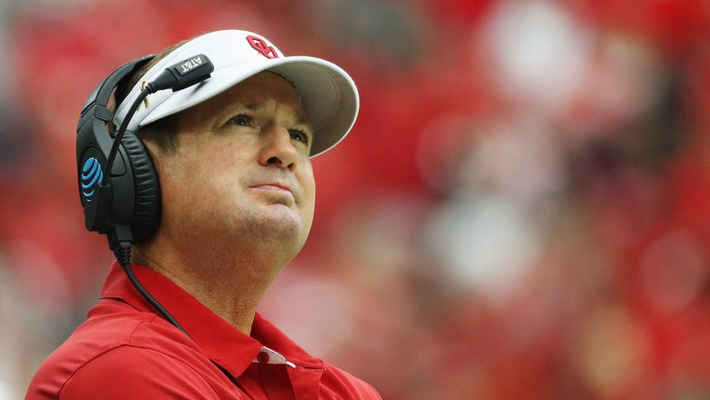 Oklahoma has a big issue, but its playoff hopes aren't dead
