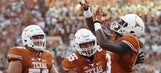 Texas stuns No. 10 Notre Dame in overtime thriller