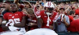 Barreling Badgers hope to build off upset of No. 5 LSU