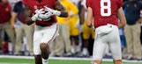Saban not speculating about Alabama's fresh QBs after opener