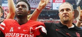 No longer underdogs, Houston Cougars must now live up to the hype