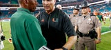 Miami gets back in Top 25, 1st time since 2013