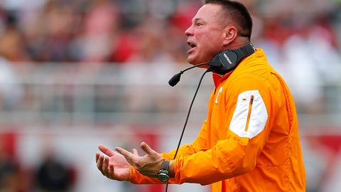 Tennessee (1-0), re-rank: 19