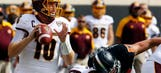 Watch Central Michigan beat No. 22 Oklahoma State on a controversial Hail Mary and lateral