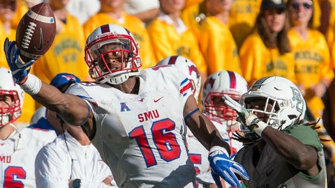 St. Petersburg Bowl: Arkansas State vs. SMU