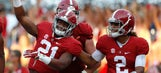 AP Top 25: See where the nation's best college football teams rank after Week 2