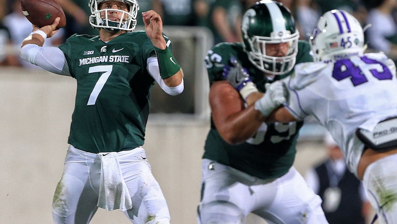 Michigan State can earn the respect its fans desperately want with a win over Notre Dame