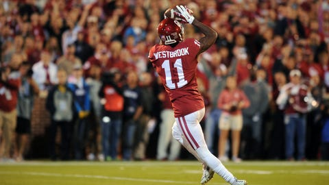 Will Oklahoma find a go-to wide receiver?