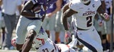 Kansas State rolls to 63-7 victory over Florida Atlantic