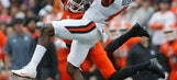 Beavers end 10-game losing streak with 37-7 win over Bengals