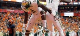 Adams, Mack power USF to 45-20 comeback against Syracuse
