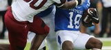 Kentucky pulls away in second half to beat New Mexico St.