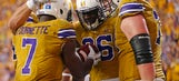 Fournette returns, No. 20 LSU defeats Miss St., 23-20