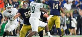 Notre Dame proved it's one of the nation's most overrated programs