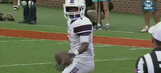 South Carolina State returner forgets to take knee, tosses away ball, gives up touchdown