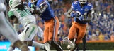 Del Rio likely out, No. 23 Florida blanks North Texas 32-0
