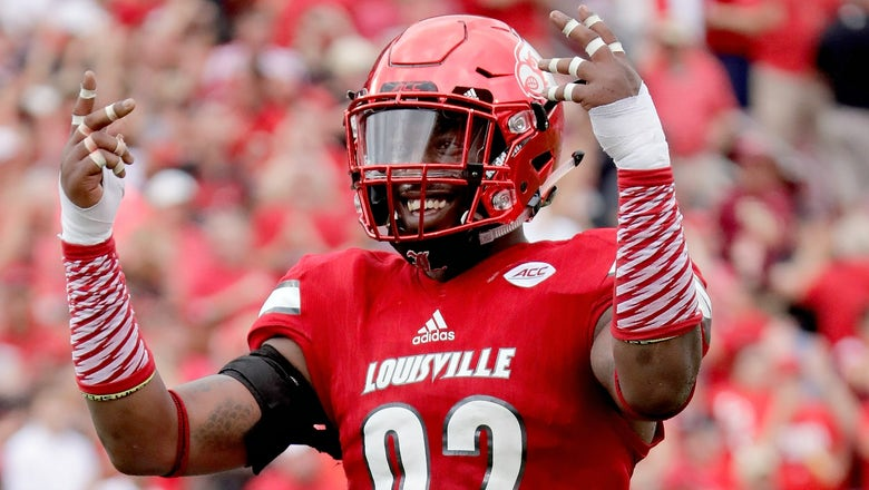 How Louisville's defense dominated the Florida State Seminoles