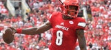 How Louisville's Lamar Jackson became a Heisman Trophy frontrunner