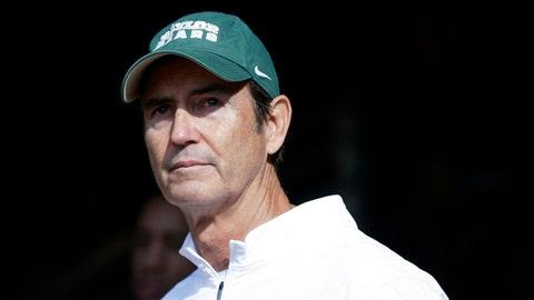 Art Briles - former Baylor head coach