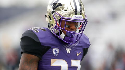 Stanford at Washington (-3.5)