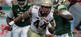 No. 12 Florida State seeking consistency on defense