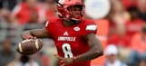 5 reasons Louisville will win Saturday's showdown with Clemson