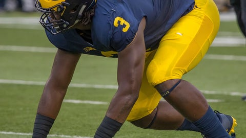 Despite its losses, Michigan will still be good on defense