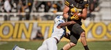 Moore leads Appalachian State to 17-3 win over Georgia State