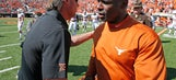Eyes back on Texas' Strong increases after another loss