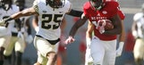 NC State jumps to early lead, beats Wake Forest 33-16
