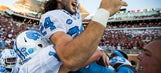 UNC snaps No. 12 Florida State's 22-game home win streak