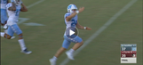 Watch UNC's kicker mock Florida State fans with the chop after hitting a game-winning FG
