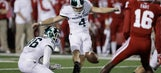 No. 17 Spartans face big, early hole after 2nd straight loss