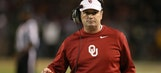 Bob Stoops named AP Big 12 Coach of the Year