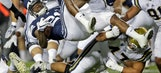 Mature Williams on pace to set BYU rushing record Friday