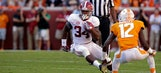 No. 1 Alabama trounces No. 9 Tennessee in 49-10 runaway