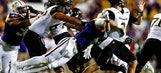 LSU's big plays propel Tigers past Southern Miss, 45-10