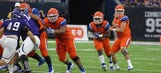 FCS review: Who's No. 1?