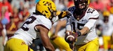 Minnesota QB Leidner still dealing with concussion symptoms