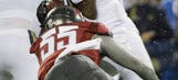 UCLA's promising year has been undone by inept running game